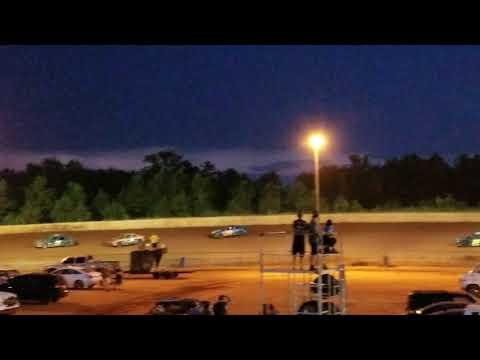 Lancaster Super Speedway Extreme 4 (7/21/18)