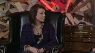 Live@Sundance - 1/17 with Host Shira Lazar and Special Guests Josh Leonard and Janicza Bravo