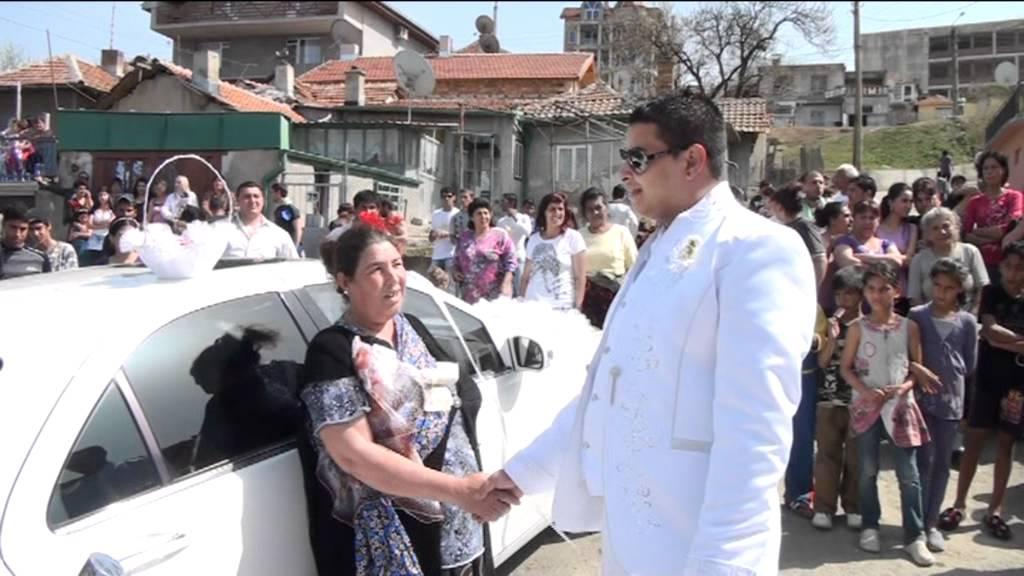 Сватба в Русе