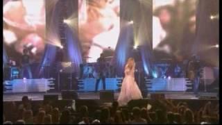 Kelly Clarkson - Behind These Hazel Eyes - AOL Live