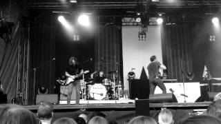 Bosse: Vive la danse (live)