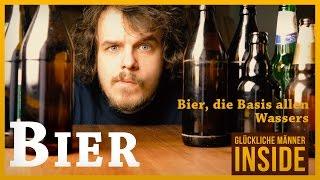 Bier erklärt uns Bier - Bier Magazin