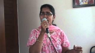 Nageswari Thirupparakundrathil nee sirithaal muruga song Tamil Movie Kandan Karunai