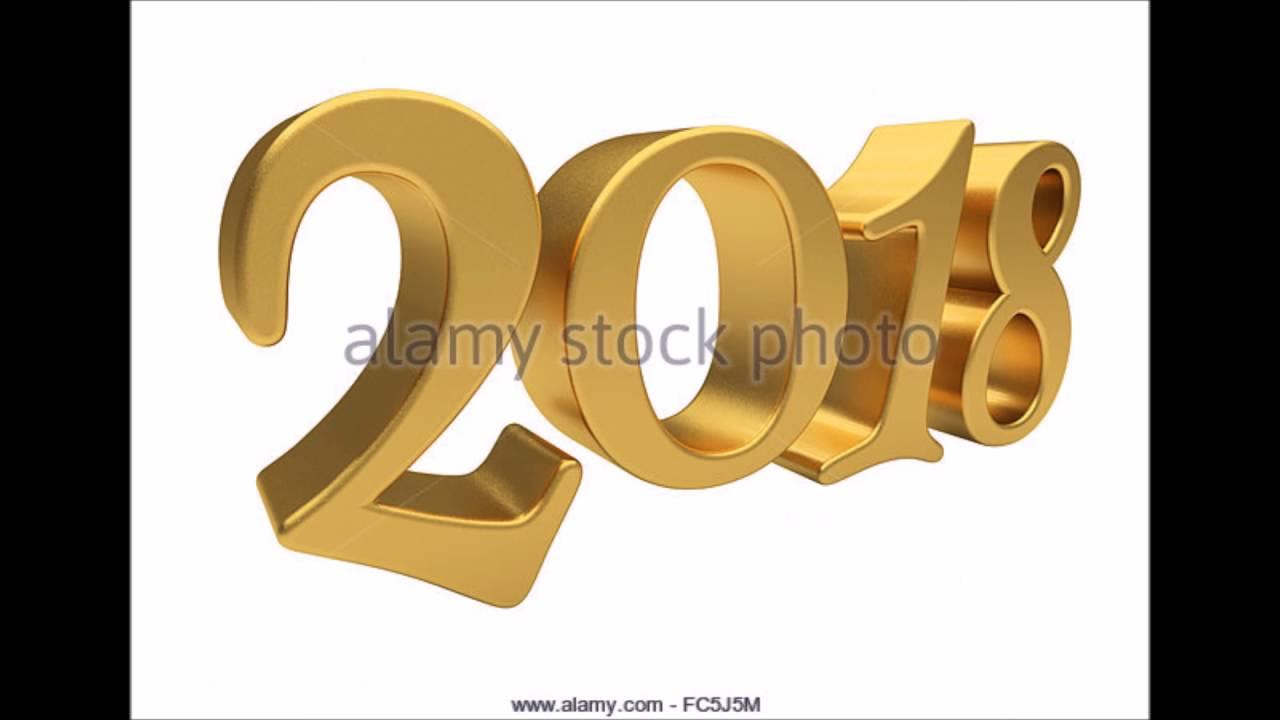 Adeus Ano Velho 2017 Feliz Ano Novo 2018 Youtube