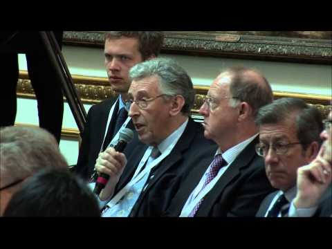 Globalization and World Order 1914 vs 2014 | London Conference 2014 - Session One