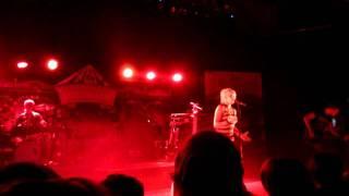 Luxuslärm - Ich beweg mich hier nicht weg (Live) - Stadthalle Hagen 17.12.2011