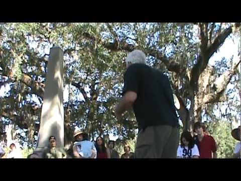 Occupy Tallahassee Speakers 10/15/11 Part 1