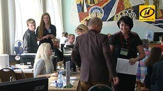 Белорусские университеты провели зачисление абитуриентов на бюджетную форму обучения