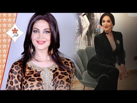 لأول مرة الراقصة نور تكشف عن عمرها الحقيقي وتصرح:'راجلي خاص يكون بوكوص و عندو الفلوس'