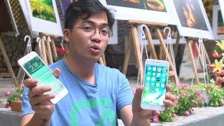 Tinhte.vn | Trên tay iPhone 7 Plus giá 3 triệu: 2 camera, nút home chạm, ăng ten cũng nhỏ như ai