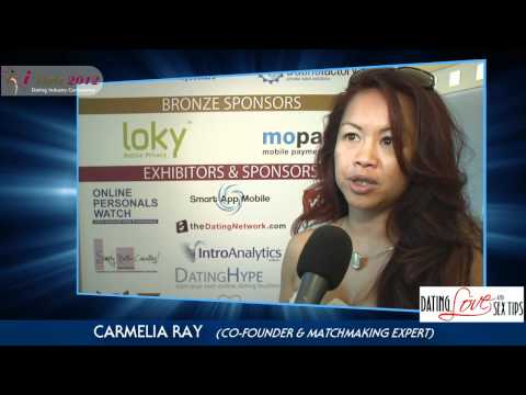 2011 Miami International Matchmaking and Online Personals Industry Testimonials from YouTube · High Definition · Duration:  6 minutes 50 seconds  · 574 views · uploaded on 4/4/2011 · uploaded by Internet Dating Conference