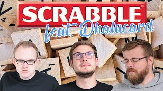Uni, der SEEIGEL 🎮 Scrabble