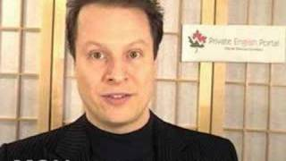 Learn English - Online Teacher