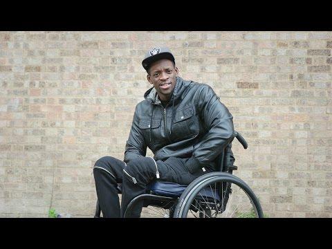 SCIC Rehab Fundraising Campaign