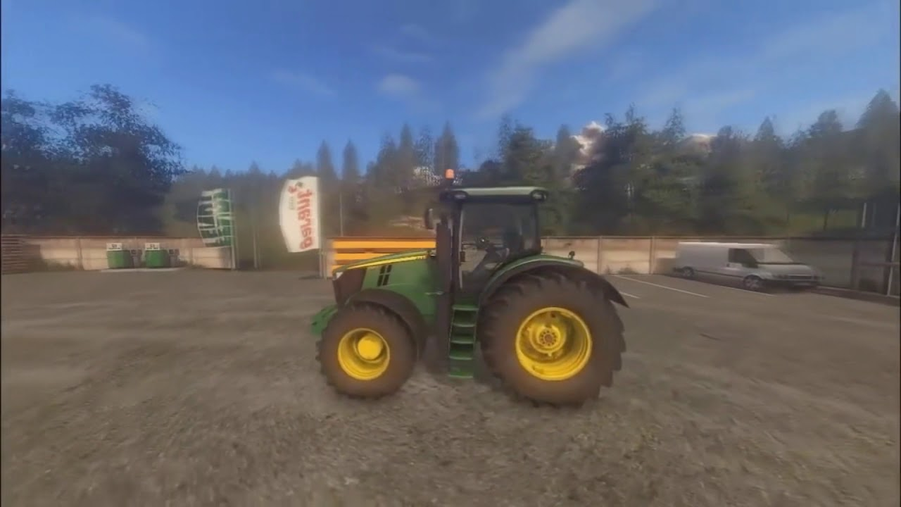 Trailer Farming Simulator 2019 - FS 19 | Interview | Exhibition