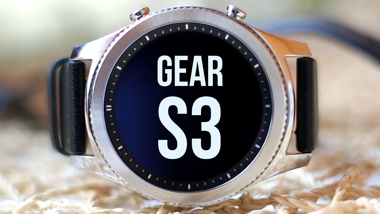 40f8748670d Gear S3 classic