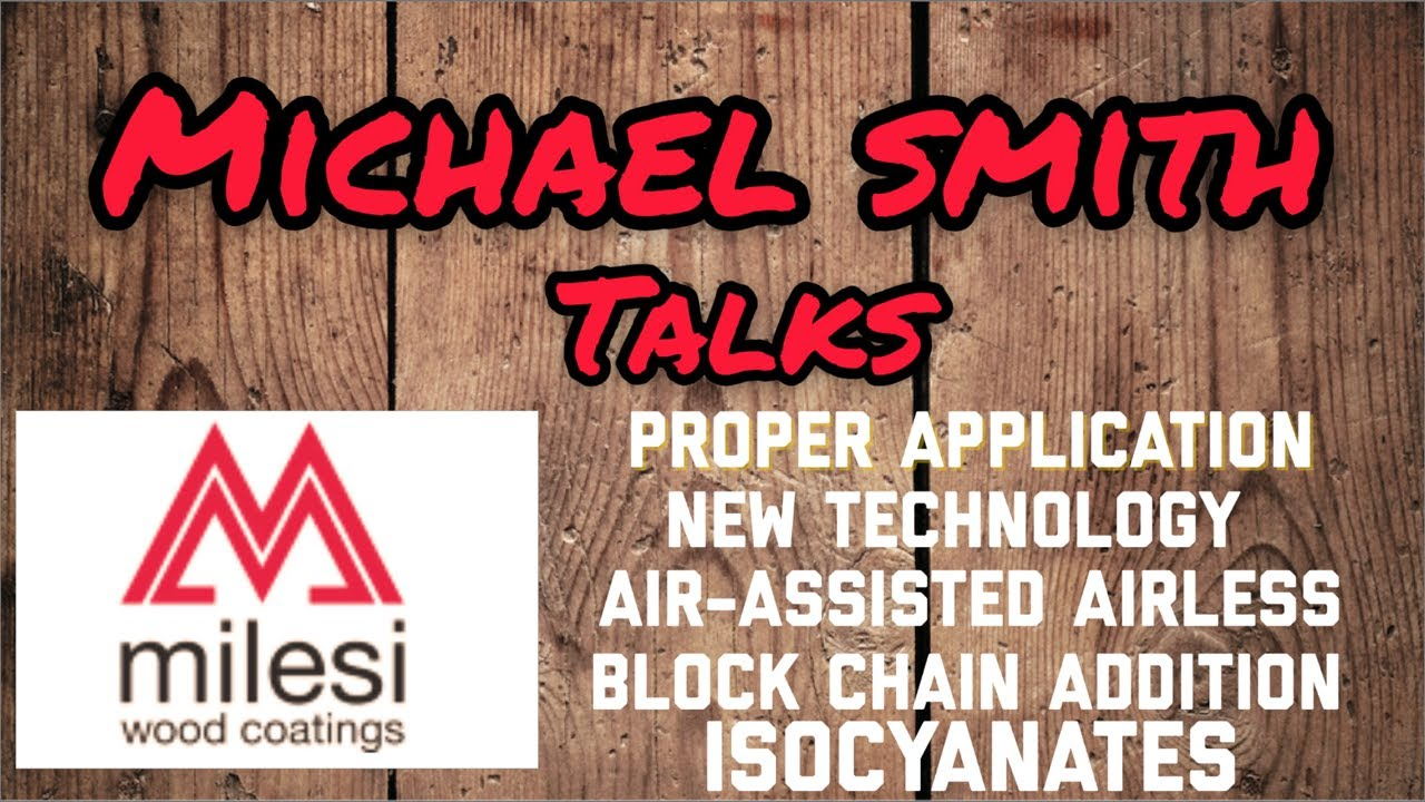 Download Milesi Wood Coatings with Michal Smith