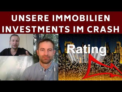 Unsere Immobilien Investments im Corona-Crash