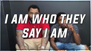 NBA YoungBoy  - I Am Who They Say I Am ( ft. Kevin Gates , Quando Rondo ) *LYRICS