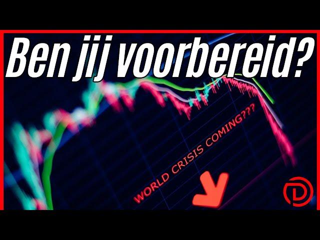 Volgende ECONOMISCHE CRISIS komt eraan!?