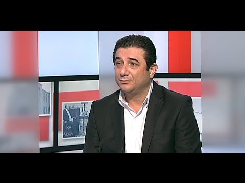 حوار اليوم مع غسان جواد - رئيس تحرير موقع بيروت برس