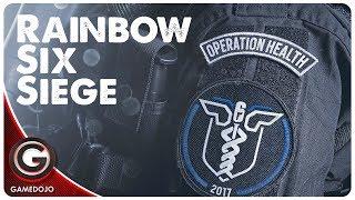 Tom Clancy's Rainbow Six Siege 🔴 Casual & Ranked Gameplay | PC
