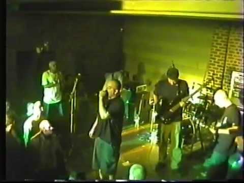IRATE - LIVE - BELGIUM, 2001 .