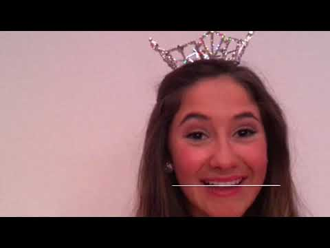 Miss Greater Waterbury competition