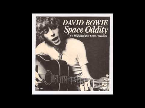 Space Oddity - David Bowie (HQ)