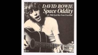 Space Oddity - David Bowie (HQ)