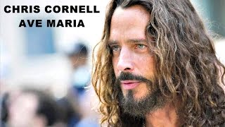 Video Tributo a Chris Cornell - Ave Maria download MP3, 3GP, MP4, WEBM, AVI, FLV Desember 2017