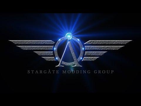Stargate Empire at War: Pegasus Chronicles - Jaffa Battle