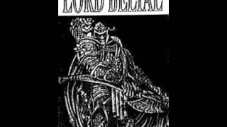 Lord Belial - The Art of Dying (Full Demo Tape 1993)