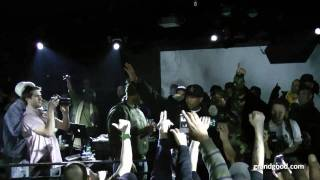 Download DJ Premier, Live @ Stretch & Bobbito's 20th Anniversary MP3 song and Music Video