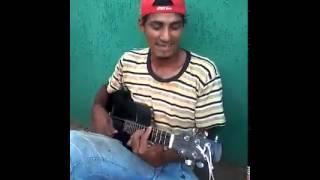 Rapaz canta igual Eduardo Costa - Leo Nascimento