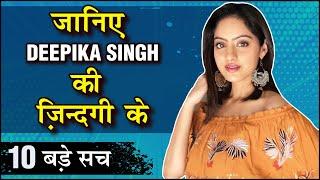 Deepika Singh 10 Shocking UNKNOWN Facts | Diya Aur Baati Hum | TellyMasala