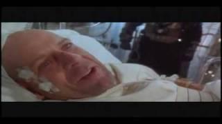 Dwanaście małp jest nominowanym do Oskara w 1995 roku tytułem scien...