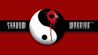 Shadow warrior gameplay commenté part1 [fr]
