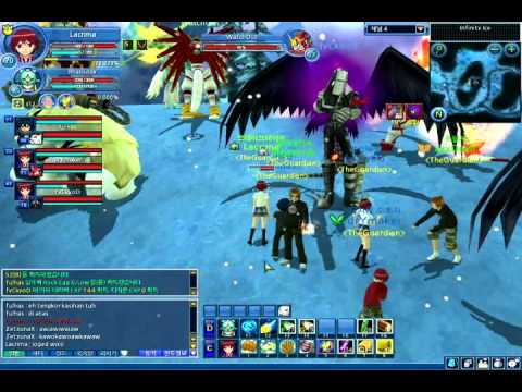 how to play digimon masters online in malaysia