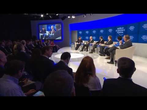 Davos 2014  - Doing Business the Right Way