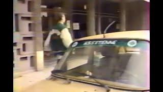 Dans les coulisses des Ultras de l'ASSE - Reportage de 1995