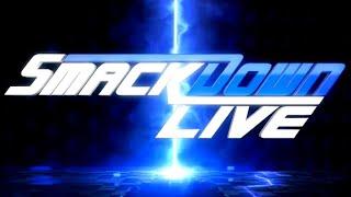 WWE 2K20 | Universal Mode 'SMACKDOWN LIVE' (Part 1) | 'PLEASE WIN B...'