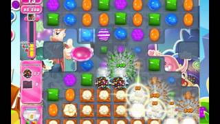 Candy Crush Saga Level 1401