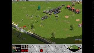 Glory of Greece.mission 8. Wonder. Age of empires. Hardest