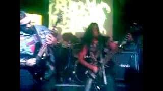 Black Vul Destruktor  - Bestial Devastation (Sepultura Cover)