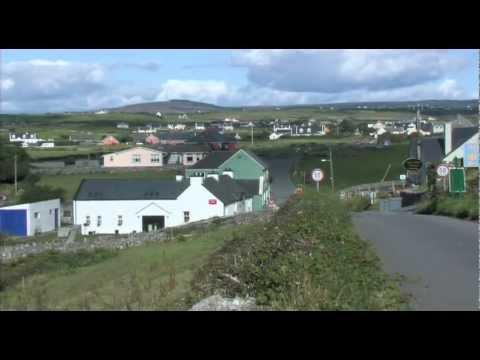 Doolin,Co.Clare.Ireland