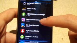 How to disable or uninstall apps on your Android Smartphone