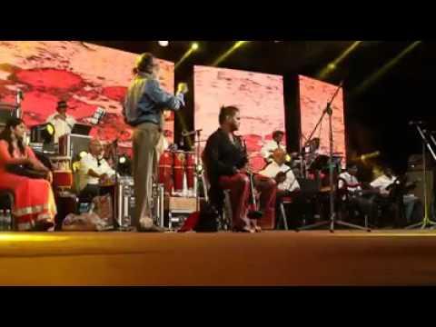 Kumaran with SPB & Gangai Amaran Live Concert in Jaffna