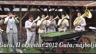 Djurdjevdan trubači isidor zećirovoć iz bojnik Uživo muzic serbija