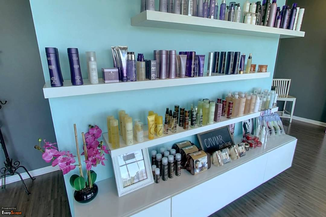 Evoke Salon Beauty Bar Clarksville Tn Salons